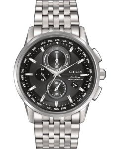 Herreur fra Citizen - AT8110-61E Eco-Drive Radio Controlled