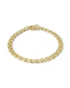 BNH Bismark 14 Karat Guld Halskæde B1495060K