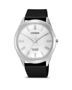 Herreur fra Citizen - BJ6520-15A Super Titanium Eco-Drive