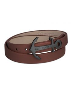 Paul Hewitt Black Brown BraceletPH--WB-B-1M
