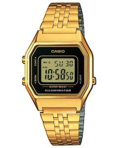 fra Casio - LA680WEGA-1ER Vintage