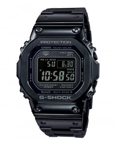 Lækkert G-Shock Premium herreur fra Casio - GMW-B5000GD-1ER