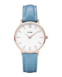 CL30046 fra Cluse - Pænt Dameur Minuit Rose