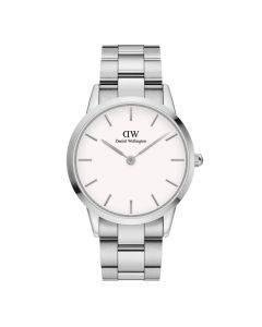 Daniel Wellington Unisexur Iconic Link 40MM ADW00100341