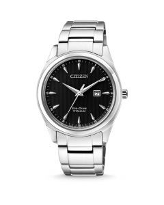 EW2470-87E fra Citizen - Pænt Dameur Super Titanium Sporty