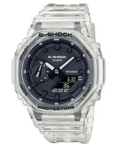Casio GA-2100SKE-7AER - herreur G-Shock