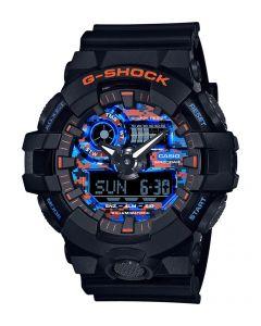 Casio GA-700CT-1AER - Pænt herreur G-Shock