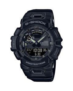 Stilfuldt G-Shock herreur fra Casio - GBA-900-1AER