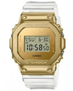 Casio GM-5600SG-9ER - Fint herreur G-Shock