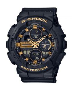 Casio GMA-S140M-1AER - Stilfuldt herreur G-Shock