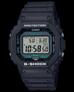 Pænt G-Shock herreur fra Casio - GW-B5600MG-1ER