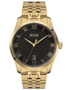 Hugo Boss 1513739 - Lækkert herreur Black Master