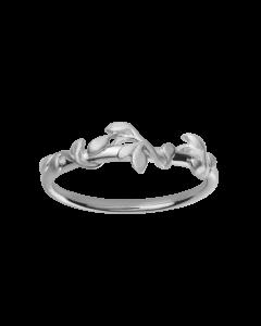 Jungle Ivy Sterling Sølv Ring fra byBiehl 5-3101-R