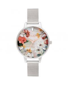 Olivia Burton OB16BF32 - Sparkle Florals dameur