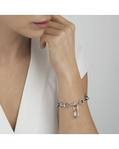 Georg Jensen Offspring Sterling Sølv Armbånd 20000126H