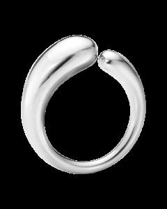 Georg Jensen Mercy Small Sterling Sølv Ring 10015105H