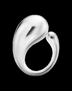 Mercy Mega Sterling Sølv Ring fra 20000645H