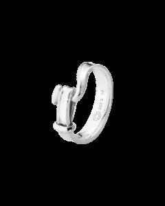 Torun Sterling Sølv Ring fra Georg Jensen 3560760