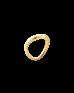 Offspring 18 Karat Guld Ring fra Georg Jensen 20000991