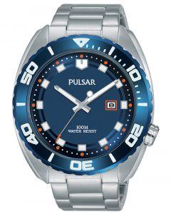 Pulsar PG8281X1 - herreur