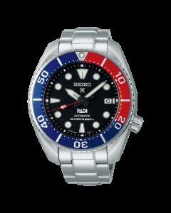 SPB181J1 fra Seiko - Lækkert Herreur Prospex Padi Divers