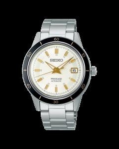 SRPG03J1 fra Seiko - Stilfuldt Herreur Presage Automatic