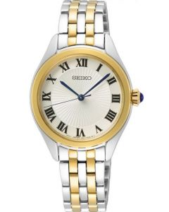 Seiko SUR330P1 - Lækkert dameur Classic