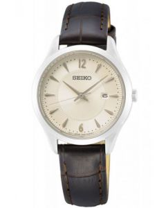 Stilfuldt Noble Dress dameur fra Seiko - SUR427P1