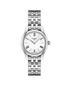 Tissot T0630091101800 - Tradition dameur