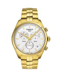 T1014173303100 fra Tissot - Stilfuldt Herreur PR 100