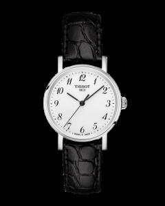Dameur fra Tissot - T1092101603200 T-Classic Everytime