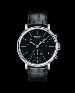T1224171605100 fra Tissot - Flot Herreur Carson Premium
