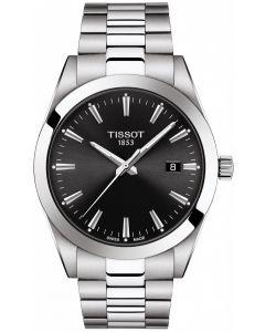 Tissot T1274101105100 - Flot herreur Gentleman