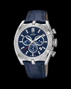 Lækkert Special Edition 2017 herreur fra Jaguar - J857/2