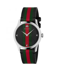 YA1264079 fra Gucci - Flot Herreur G-Timeless