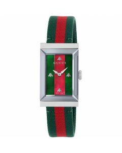 Gucci YA147404 - Flot dameur G-Frame