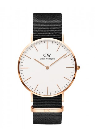 Image of   Classic Cornwall 40 MM ADW00100257 Unisexur