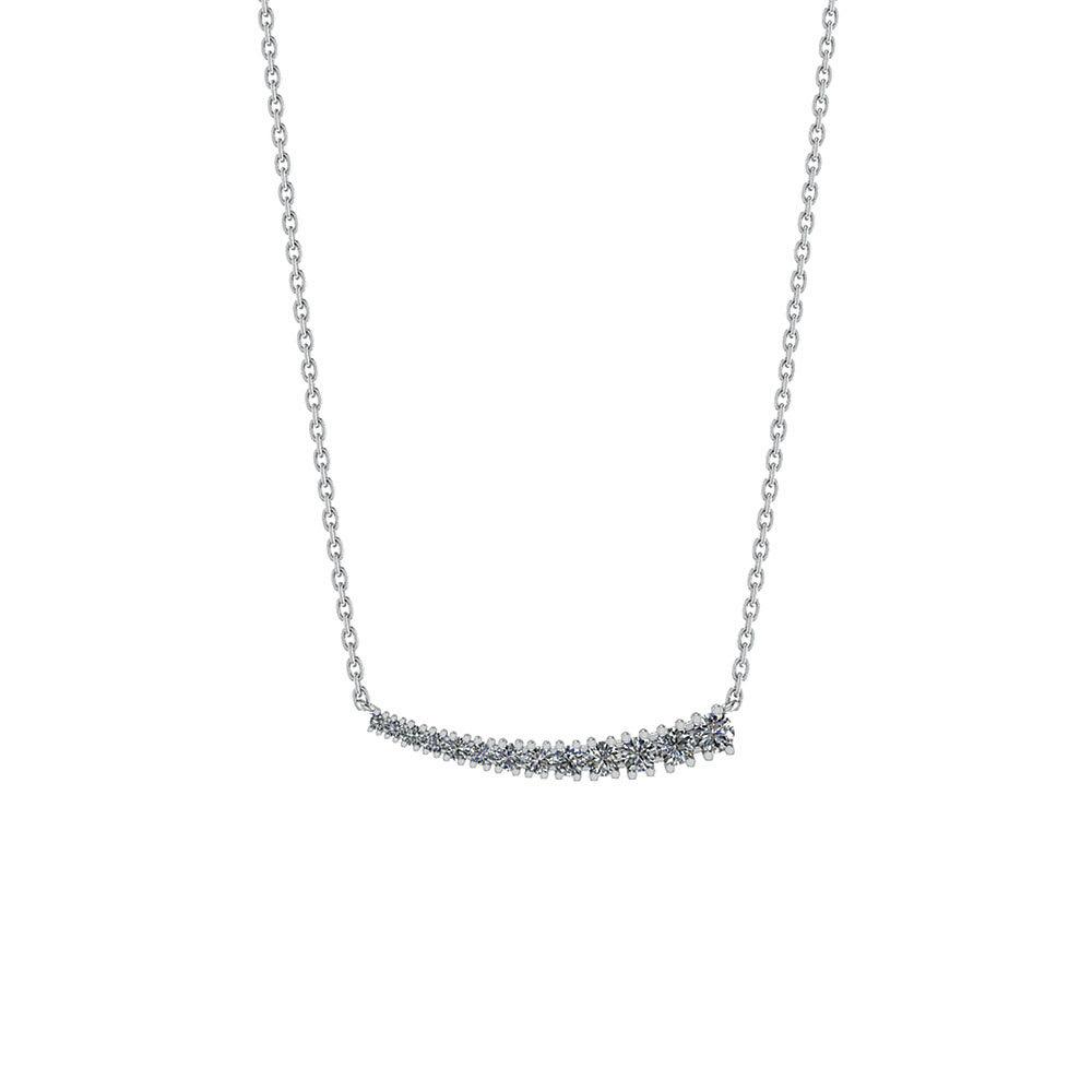 Smykkekæden Sterling Sølv Halskæde DMM0364S