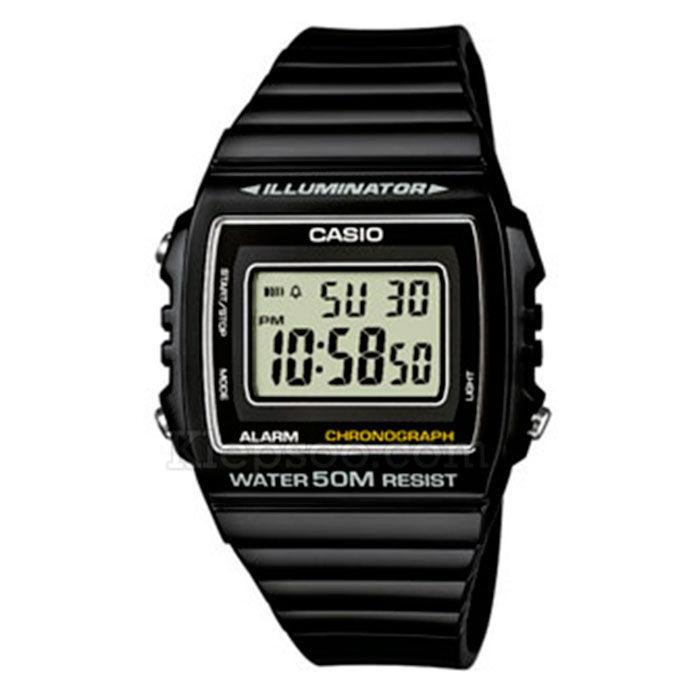 Casio Ur til Herre Classic W215H1AVEF thumbnail