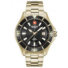 Image of   Swiss Military Hanowa Nautila Ur 6529602007