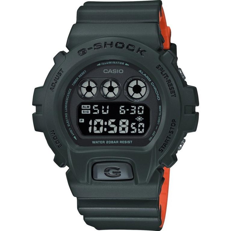 Image of   Casio G-Shock DW-6900LU-3ER Ur til Herre