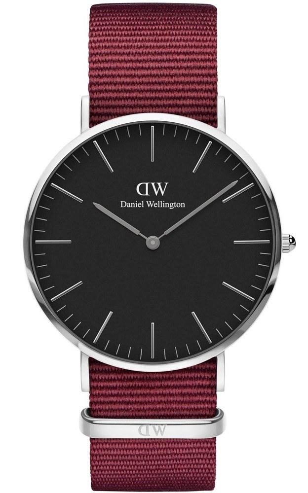 Daniel Wellington Classic Black Roselyn ADW00100270