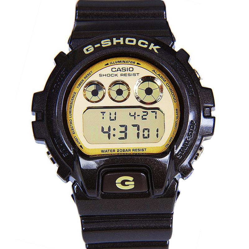 Image of   Casio G-Shock Ur DW6900BR5ER