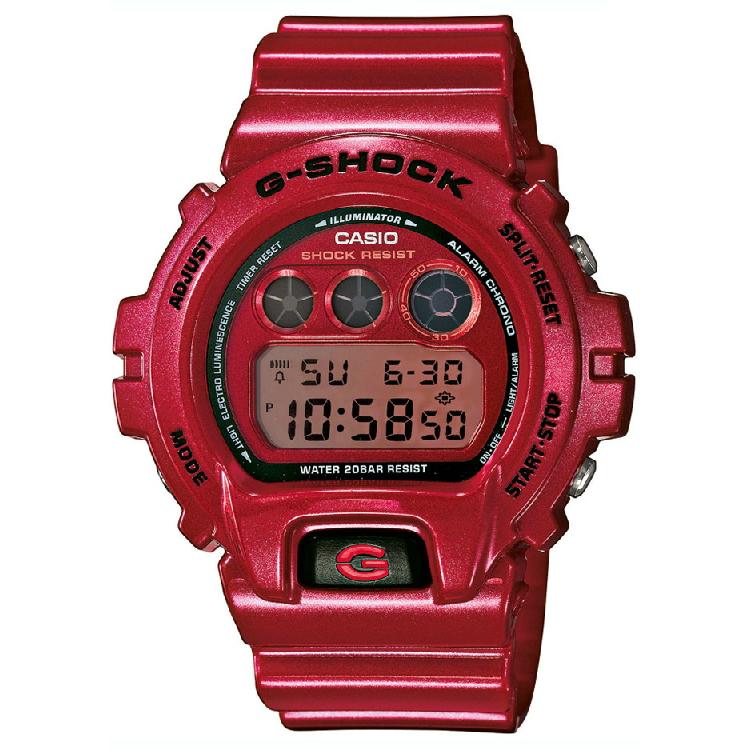 Image of   Casio G-Shock Ur DW6900MF4ER