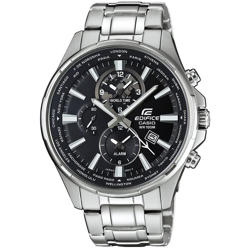 Casio Edifice EFR-304D-1AVUEF Herreur