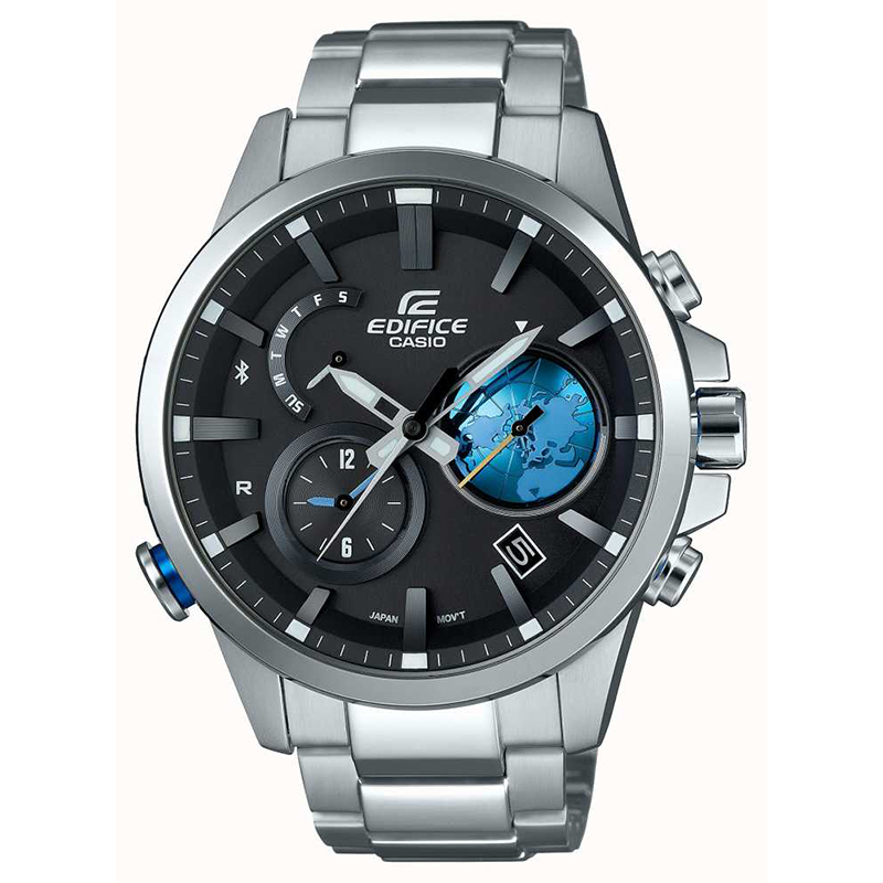 Casio Edifice Bluetooth Smart EQB-600D-1A2ER Ur til Herre