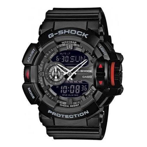 Image of   G-Shock Herreur Fra Casio GA-400-1BER