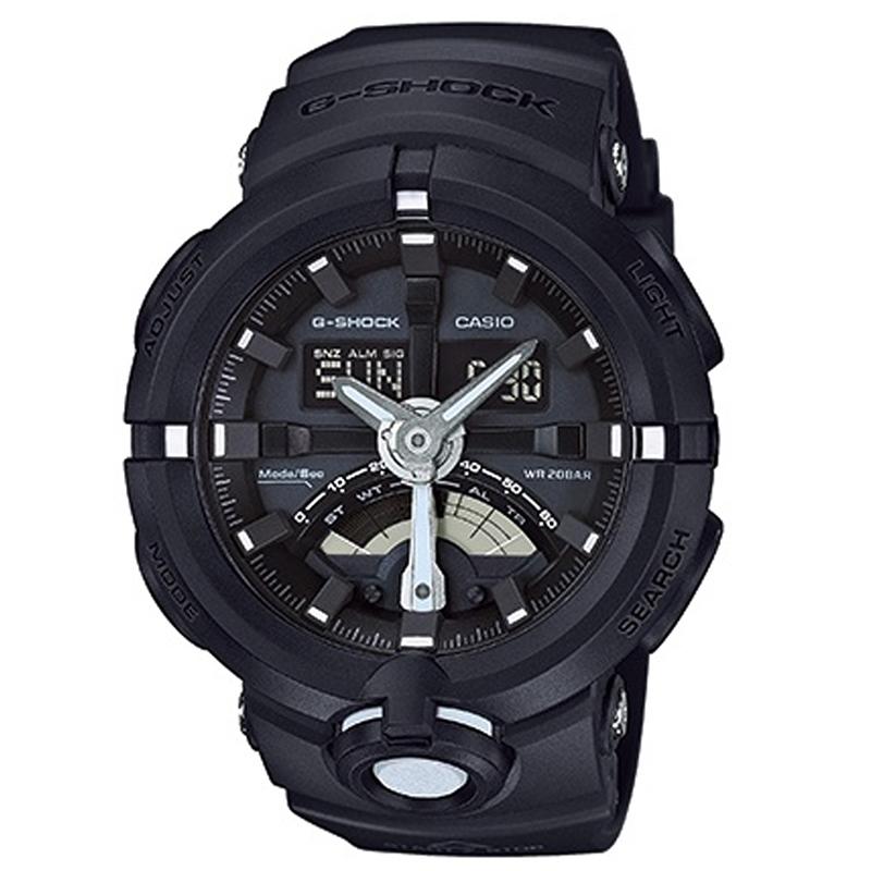 Image of   G-Shock Herreur Fra Casio GA-500-1AER