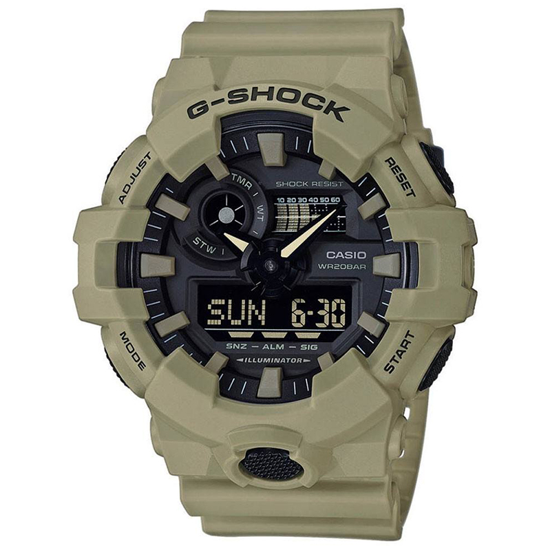 Casio Ur til Herre G-Shock GA-700UC-5AER thumbnail