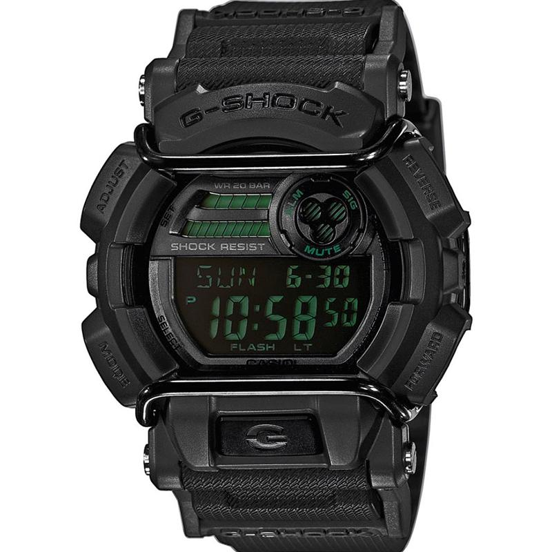 Image of   Casio G-Shock GD-400MB-1ER Ur til Herre
